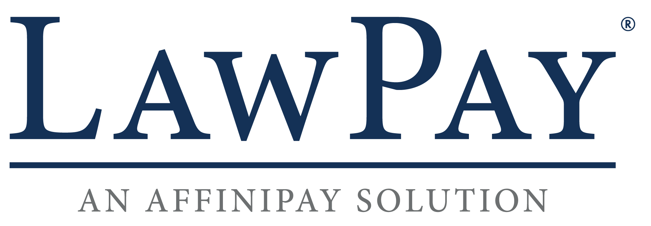 Law Pay Affinipay Solutions